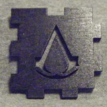 Assassins Creed LED Gift Box