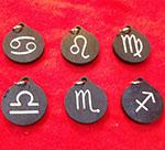 Zodiac Pendants Group 1