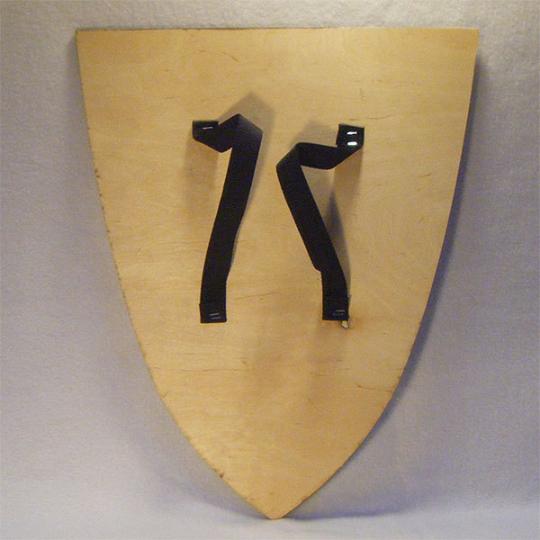 deku shield replica - photo #17