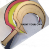 Paint Your Own Sickle