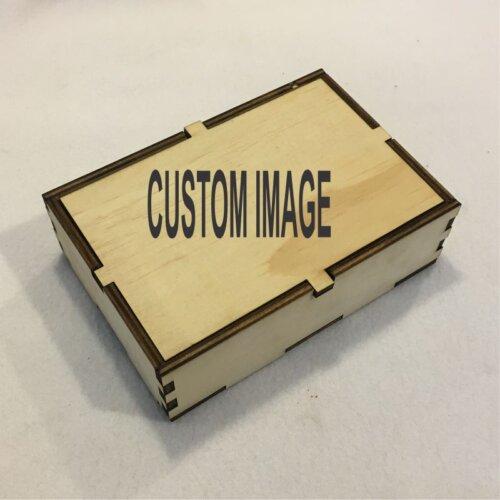Custom Dice Box