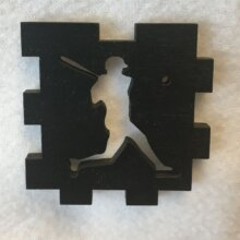 Baseball LED Gift Box