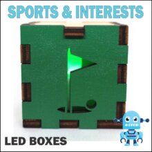 Tea Light Sports and Interests