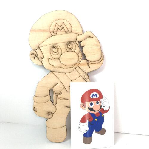 Mario PYO