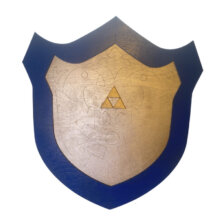 Link Mirror Shield