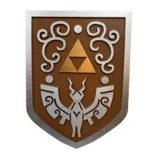 Windwaker Shield