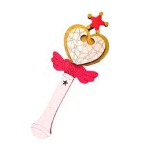 Sailor Chibi Moon Planet Transformation Wand