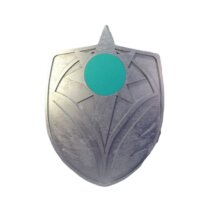 She-Ra Shield Handmade