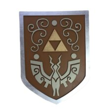 Windwaker Shield from Legend of Zelda