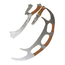 Klingon Weapon Set from Star Trek