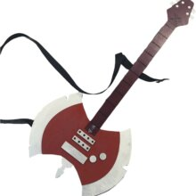 Marceline Axe Guitar for Adults from Adventure Time