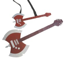 Marceline Axe Guitar KIDS or Adult Size from Adventure Time