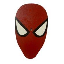 Spiderman Clock Insert